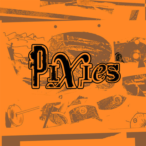 festivals: pixies, t in the park2014