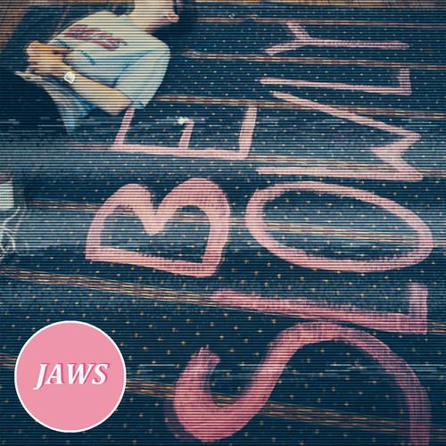 gigs: Jaws @ Think TankNewcastle