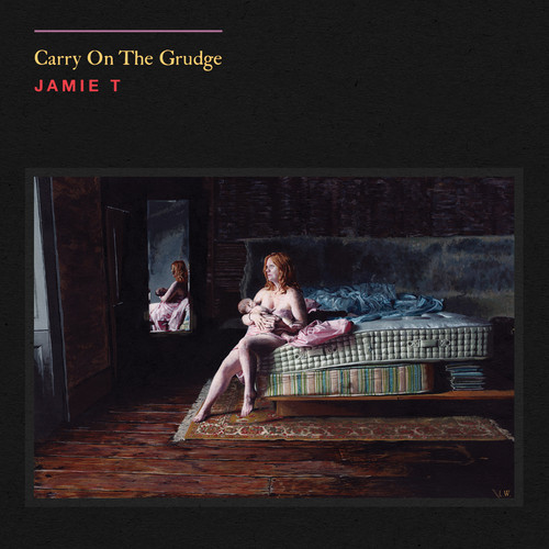 gigs: Jamie T,Newcastle