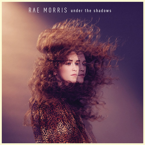 Music   Under The Shadows by RaeMorris