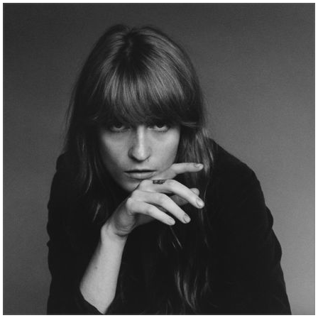 Music |  St Jude by Florence + TheMachine