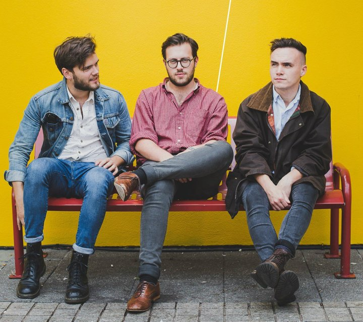 Music | Interview with Prides