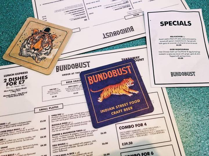 manchester loves: bundobust