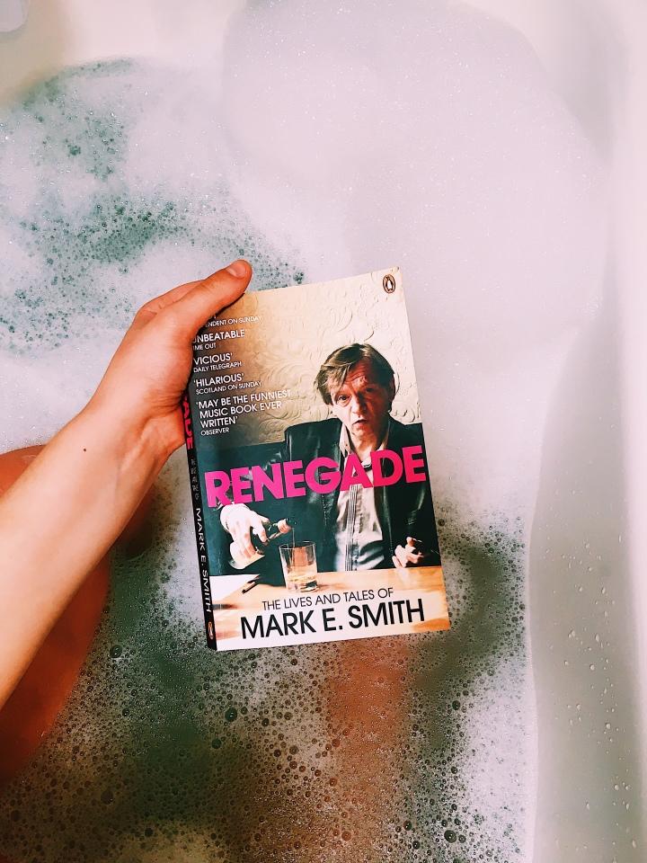 Book Reviews: May