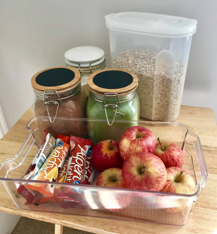 kate shepherd: 3 ways to stay healthy when living athome