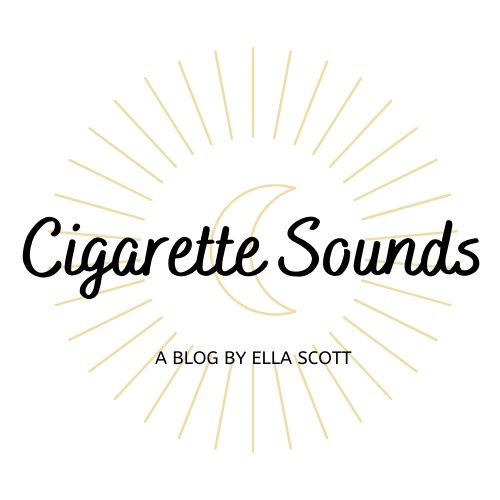 CIGARETTE SOUNDS