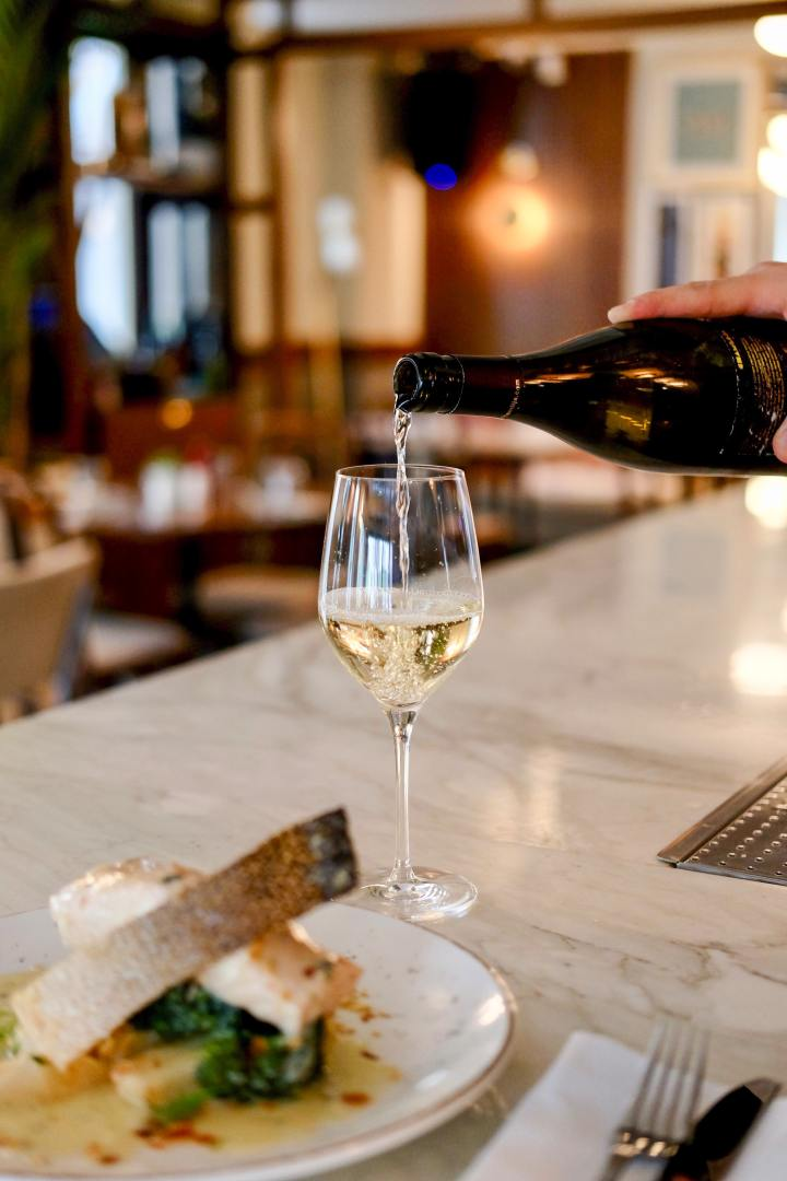 3 of the Best Natural Wine Bars in GreaterManchester
